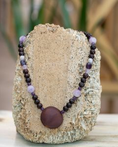 necklace by AMber Vicum